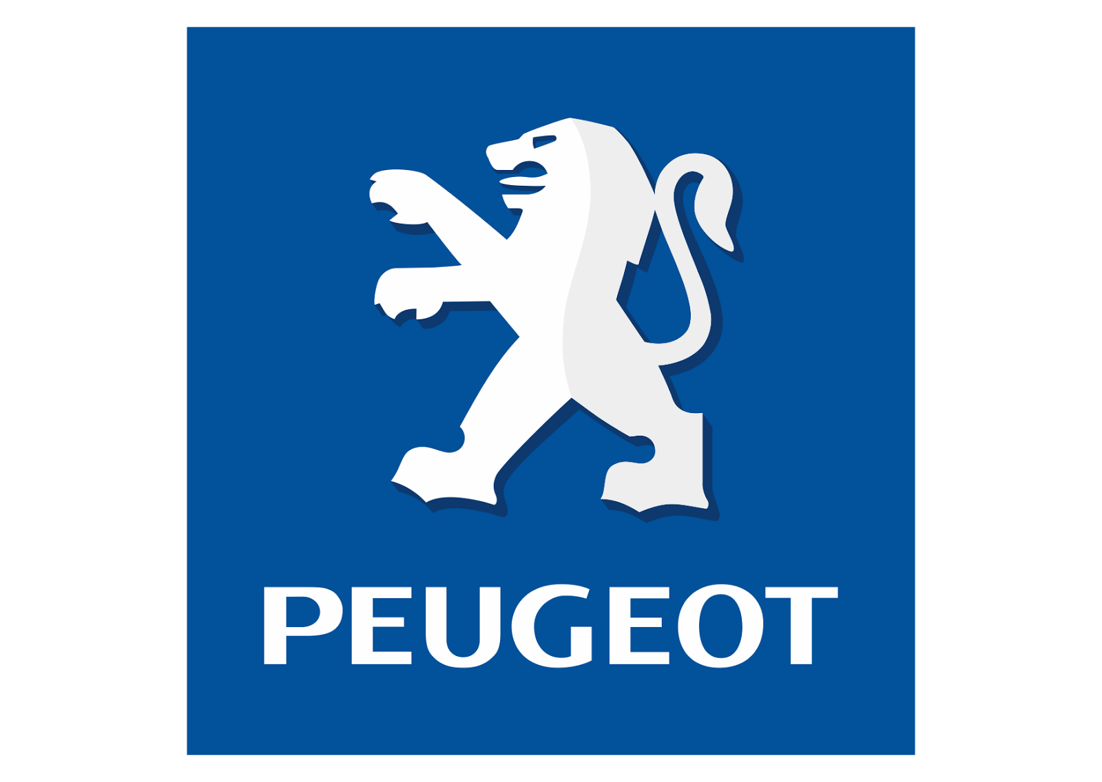 Peugeot Logo Vector download free