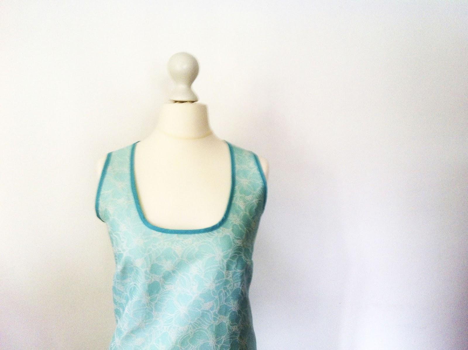 Schnittmuster August-Freebie: Kleid ADA - SO Pattern