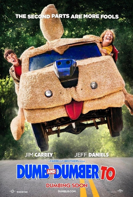 Dumb and Dumber To 2014 Movie 300MB Free Download Online