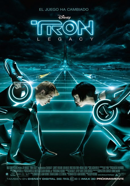 Tron Legacy (Daft Punk)