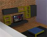 Solucion Brick Apartment Escape Guia