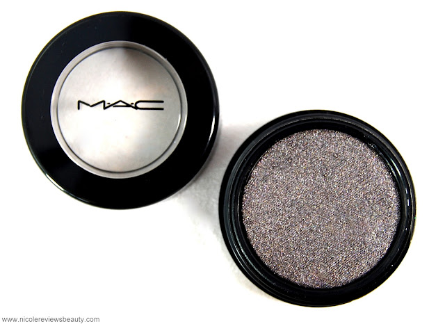 MAC Electric Cool Eyeshadow in Electroplate