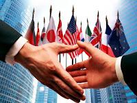Materi Hubungan Internasional lengkap