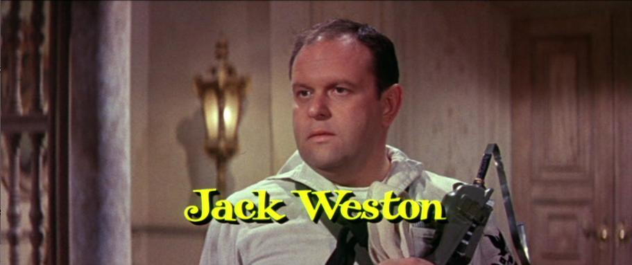 Jack Weston Jack Weston Jack weston who