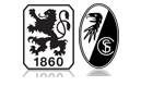 1860 München - SC Freiburg Live Stream
