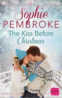 https://www.goodreads.com/book/show/19230791-the-kiss-before-christmas