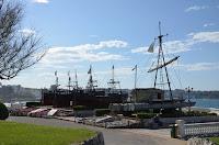 Santander. Museu del Mar