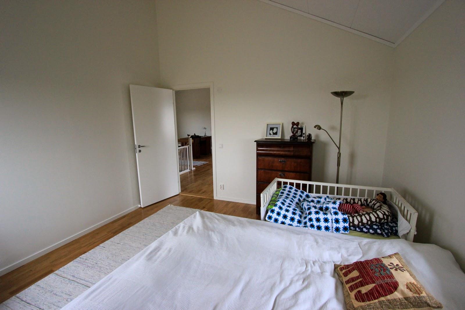 VÃ¥rt hus blir till: januari 2015