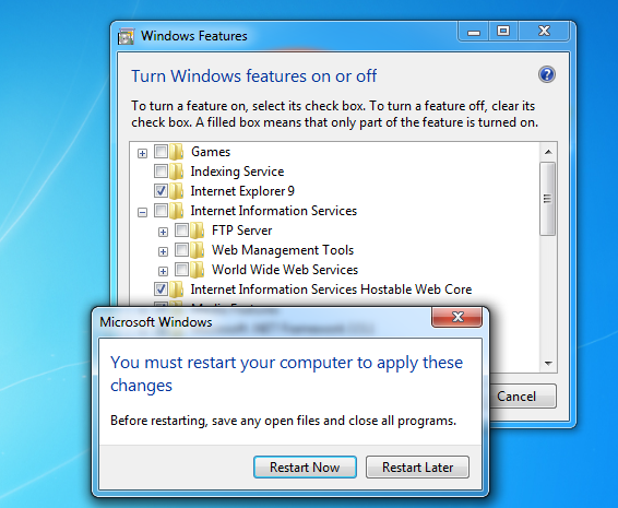 how to make a windows service run on startup