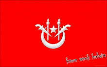 I AM A PROUD KELANTANESE