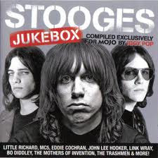 Mojo Presents - Stooges Jukebox