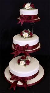 3 Tier Wedding Cake Stand Ideas Photos