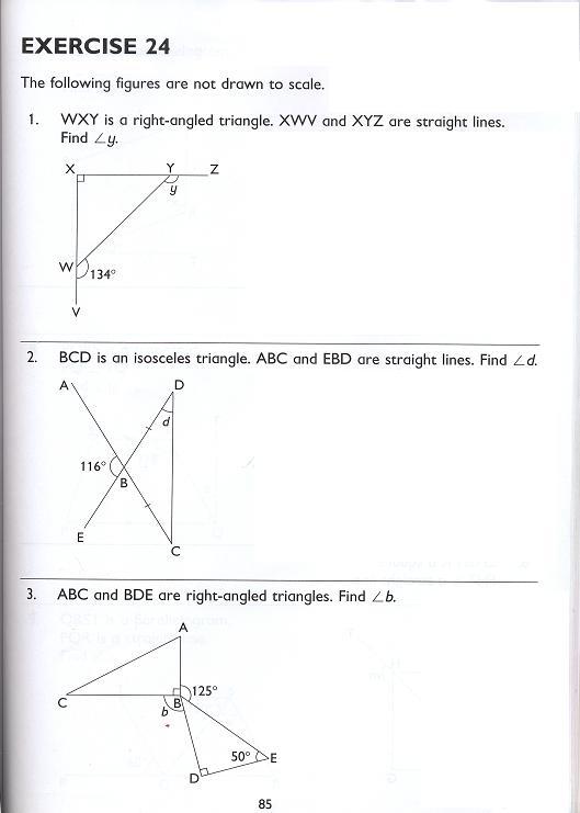 6th grade math problems 6th grade singapore math
