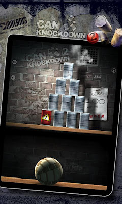 Can Knockdown 2 apk