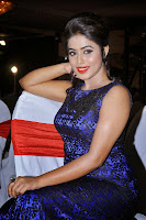 Actress Poorna at Laddu Babu Audio Launch stills 4