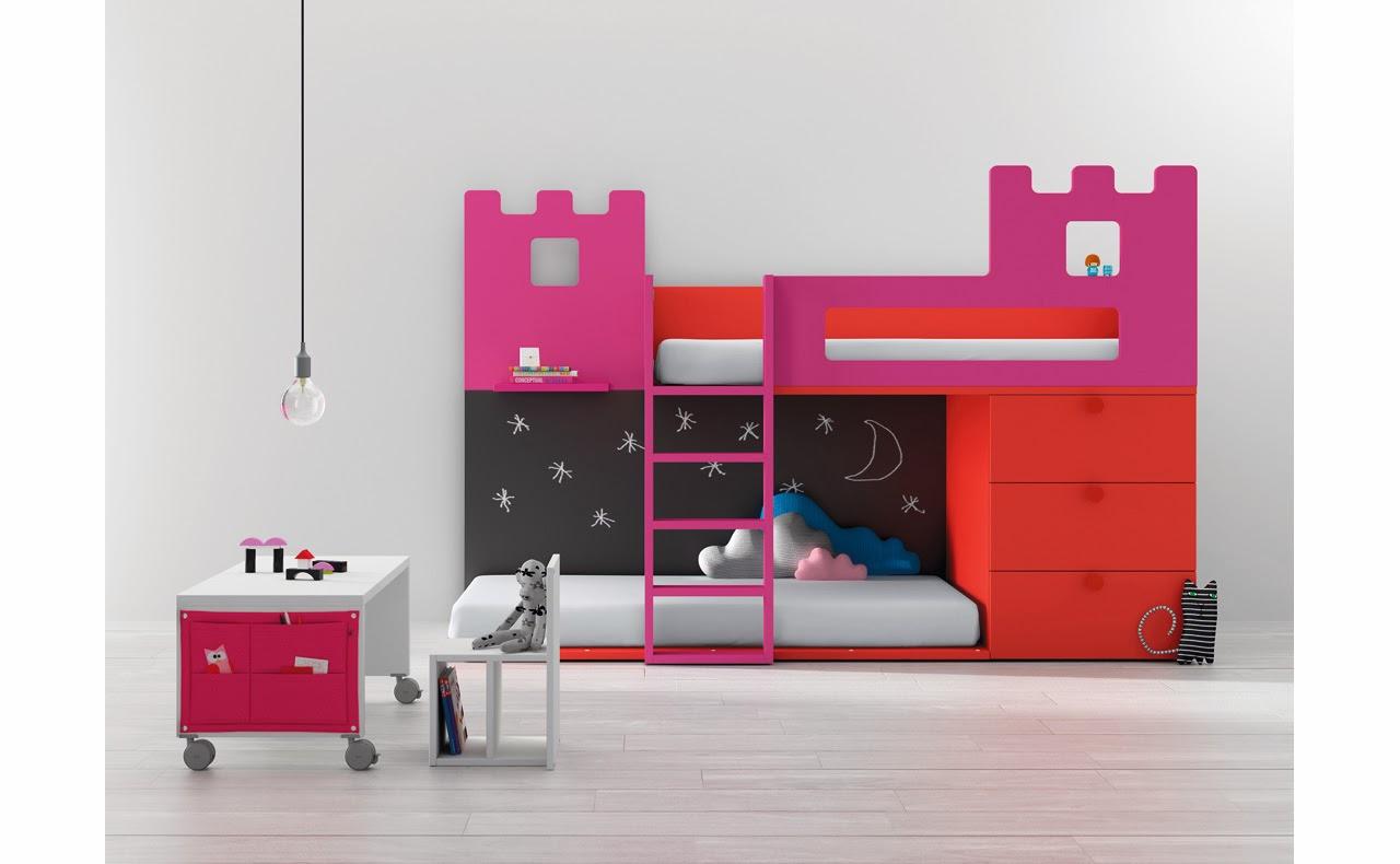 Blog Dormitorios Juveniles Valencia Decorar Habitaciones