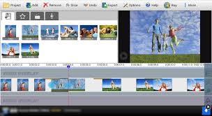 User Interface Video Pad 4.10
