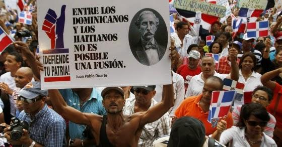 La discriminación racial y social en República Dominicana