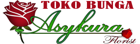 TOKO BUNGA CIBUBUR - ASYKURA FLORIST