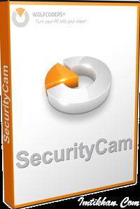 SecurityCam 1.5.0.7
