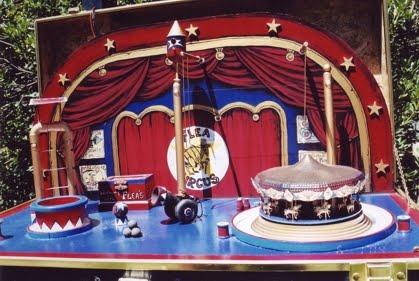 Kejadian Tragis di Circus