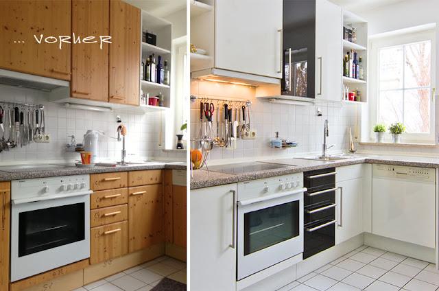 Die Fronten Ihrer Küche gefallen Ihnen nicht? Kein Problem - wir tauschen Ihre Küchenfronten und beraten Sie , damit Ihre Wünsche in Erfüllung gehen.