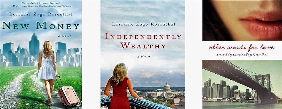 Lorraine Zago Rosenthal