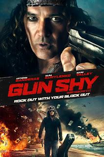 Gun Shy Legendado Online