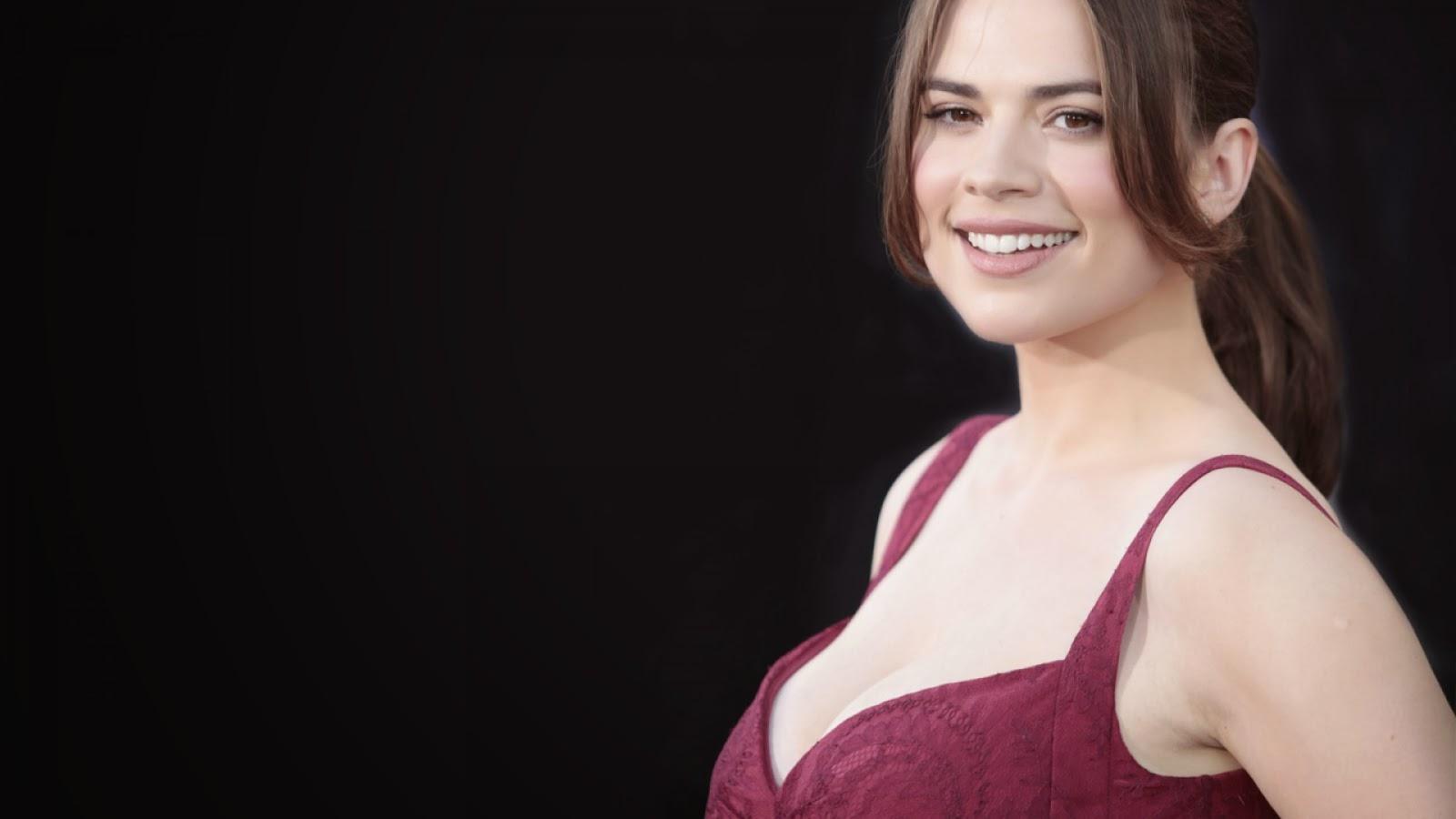 Хейли этвелл откровенное фото, голые знаменитости Хейли Этвелл (Hayley Atwell) Any 2 фотография