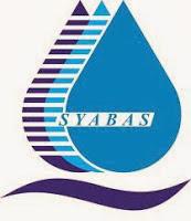 Jawatan Kosong Syarikat Bekalan Air Selangor SYABAS 30 November 2013