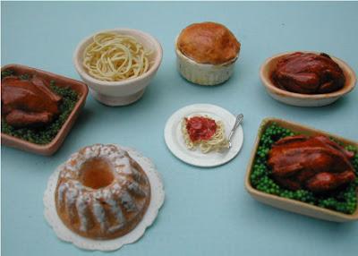 AJAPM,Stage,Miniature,Pascale GARNIER,Aliments