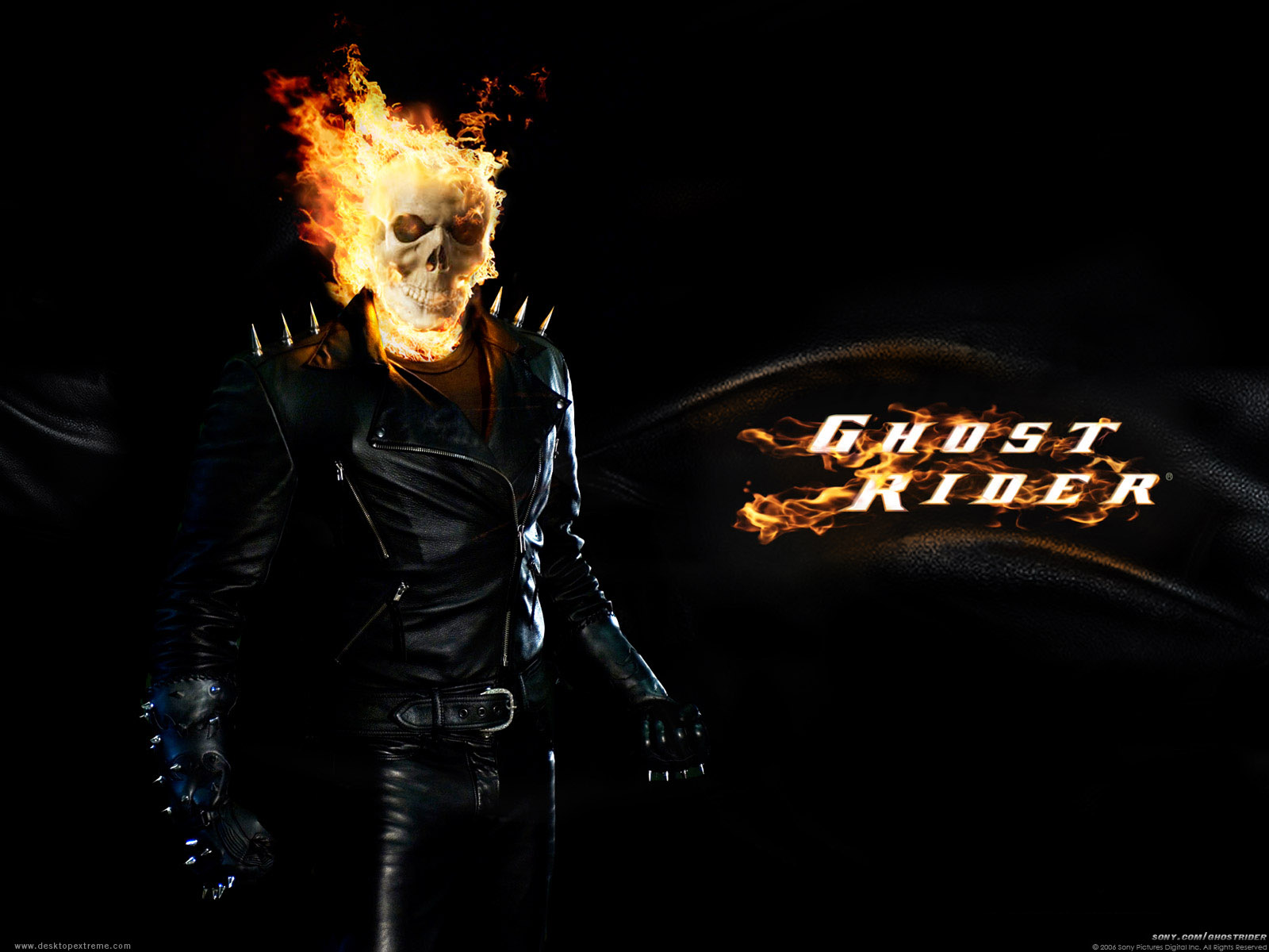 miranda leblanc  ghost rider background