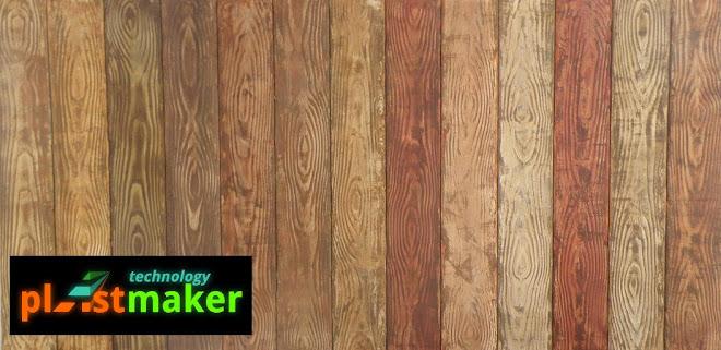 imitacja drewna listwy dekoracyjne belki drewniane imitacja na elewacji