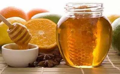 تحضير مشروب طبيعي فعال في التخلص من الدهون و طرد سموم الجسم