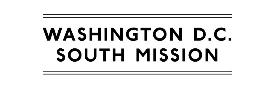 Washington DC South Mission