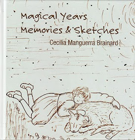Magical Years: Memories & Sketches by Cecilia Brainard