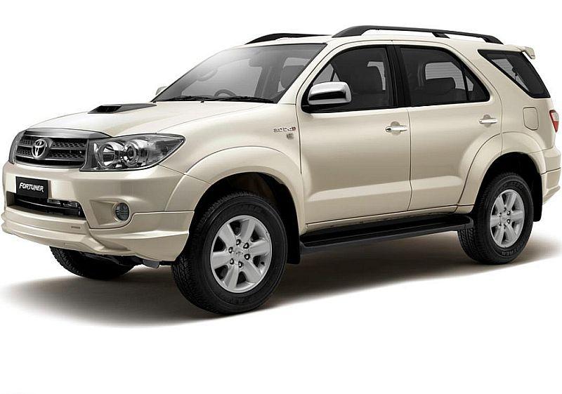 Berbagi Informasi Harga Toyota Fortuner Bensin Dan Diesel