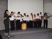 Groupe de musique à CIMA