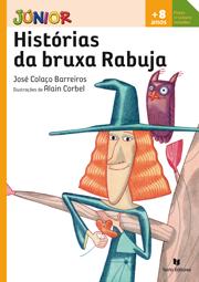 História da bruxa Rabuja
