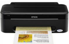 Epson Stylus T13x Driver Free Download