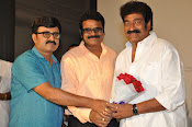 Elukaa Mazakaa Movie logo launch photos-thumbnail-11
