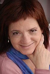 Blanca Busquets - Autora