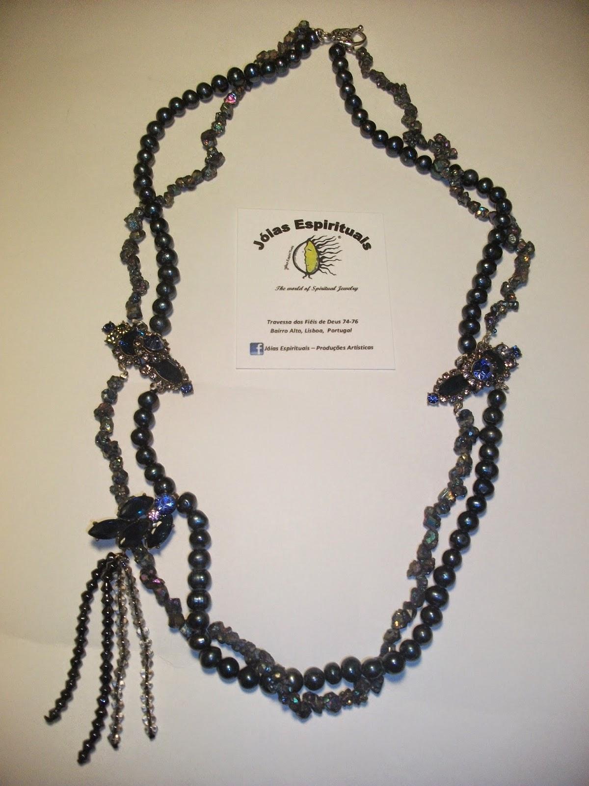 Lojas de joias em lisboa portugal