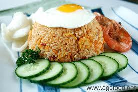 cara memasak nasi goreng special untuk kekasih