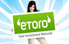 تيح لك eToro شبكة الاستثمار الاجتماعي الرائدة على مستوى العالم الاستفادة من حكمة الآخرين في اتخاذ قرارات استثمارية أكثر ذكاءً, حيث تمكنك من إستفادة من 20$ حتى 50$ كهدية لللإستثمار الحقيقي لديها  أول شيء للحصول على ما يساوي 20$ أسهم إختر أسهم أي شركة تريد أن تستثمر الهدية مثل أسهم فايسبوك أو جوجل أو تويتر أو أبل