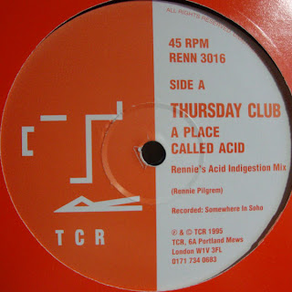 Thursday Club / A Place Called Acid