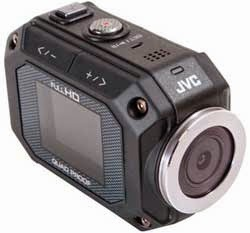 JVC GC-XA1EU