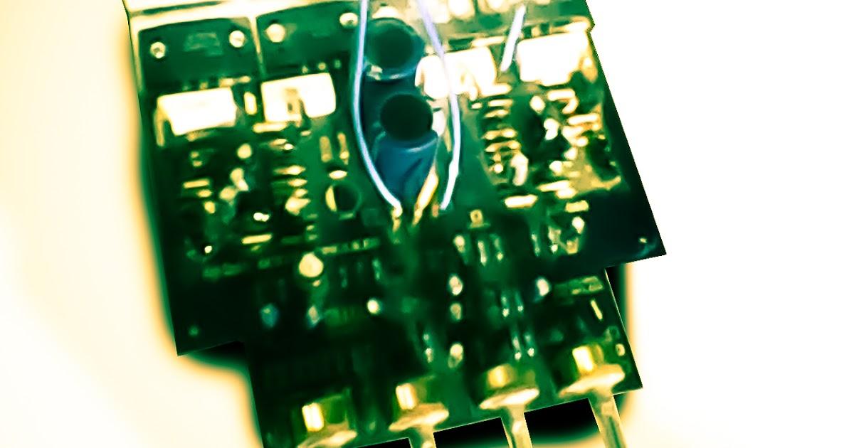 450w Audio Power Amplifier Circuit