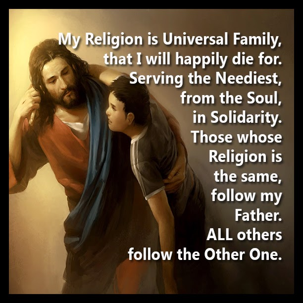Universal Family or Death