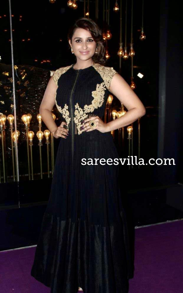 Parineeti Chopra at Diva'ni Store Launch